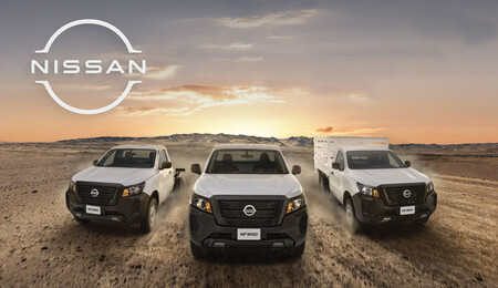 Nissan Np300 2021 Precios Mexico