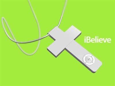 iBelieve, Shuffle para los devotos