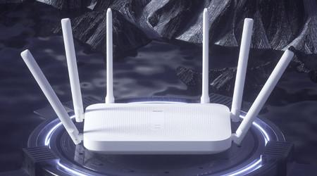 Redmi AC2100: el nuevo router de Xiaomi admite hasta 128 dispositivos conectados y alcanza 2.033 Mbps