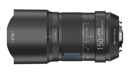 Irix 150mm F2 8 Macro 1to1 Lens1
