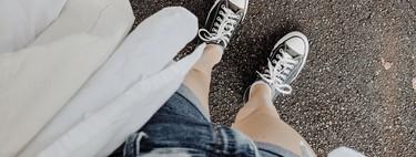 Las mejores ofertas de zapatillas hoy en las rebajas de El Corte Inglés: Nike, Puma y Converse más baratas