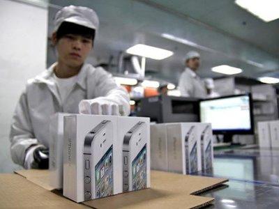 ¿Por qué las fábricas chinas no quieren que la producción del iPhone se traslade a Estados Unidos?