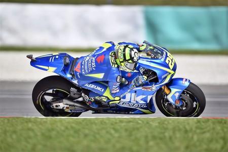 Andrea Iannone Motogp Valencia 2017