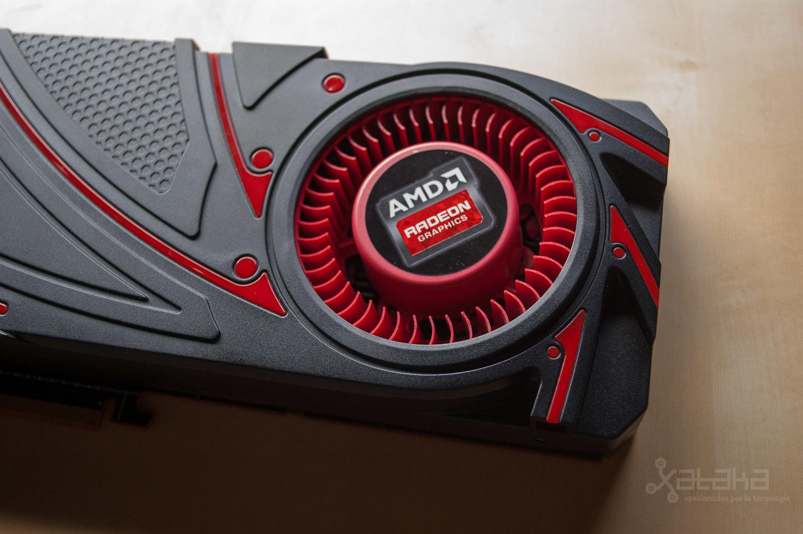 Foto de AMD R9 290, análisis (6/7)