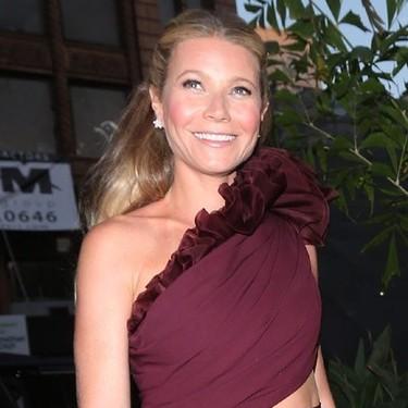 Así ha sido la súper fiesta preboda de Gwyneth Paltrow