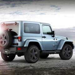 Foto 3 de 9 de la galería jeep-wrangler-arctic en Motorpasión