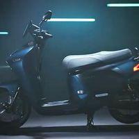 Yamaha EC-05: la primera scooter eléctrica de la marca japonesa llega con baterías intercambiables de Gogoro y 100 km de autonomía