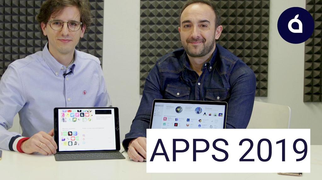 El futuro de las aplicaciones en 2019 para Apple: las Charlas de Applesfera