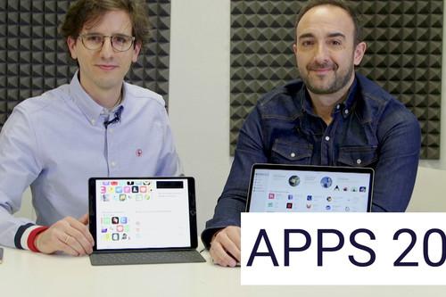 El futuro de las apps en 2019 para Apple: las Charlas de Applesfera