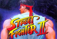 """'Street Fighter II' y la esencia de la """"media luna más puñetazo fuerte"""""""