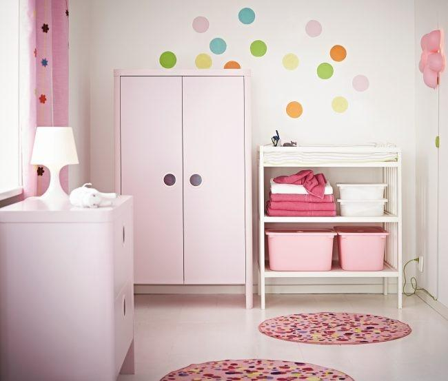 Habitaciones infantiles ikea imagui - Dormitorios de bebe ikea ...