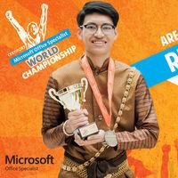 Así es el Campeonato Mundial de Word, Excel y PowerPoint, una especie del eSports para expertos en Microsoft Office