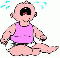 """Un nuevo llanto en mi bebé: """"me aburro"""""""