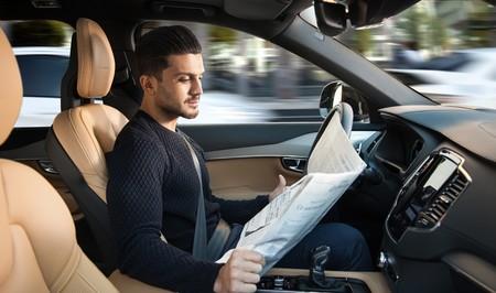 Cuáles son y qué están haciendo las principales empresas en la carrera por el coche autónomo