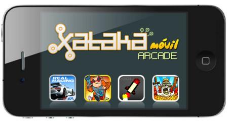 Los mejores juegos iOS de la semana. Xataka Móvil Arcade (XLIX)