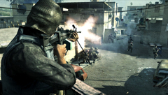 Los juegos Call of Duty 4 y Spore serán compatibles con mac
