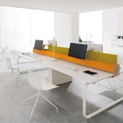 Foto 5 de 6 de la galería coleccion-shi-de-escritorios-para-oficinas en Decoesfera