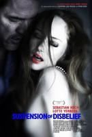 'Suspension of Disbelief', tráiler y cartel del thriller de Mike Figgis