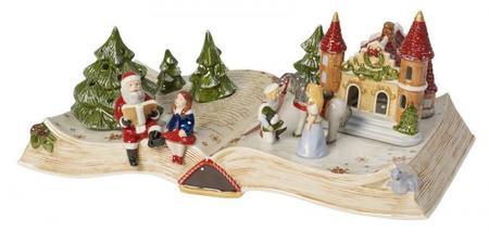 Una Navidad De Cuento Con Villeroyboch