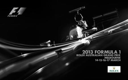 Comienza la Fórmula 1: Gran Premio de Australia