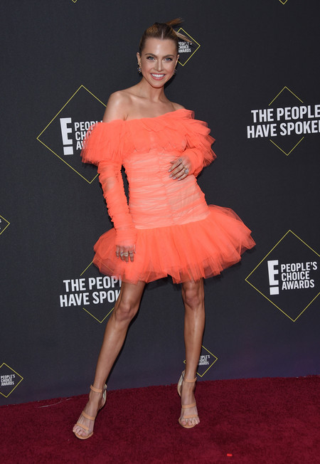 Anne Winters peoples choice awards 2019