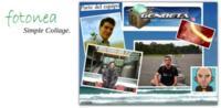 Fotonea, crea divertidos collages con tus fotografías