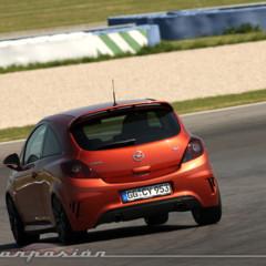 Foto 4 de 28 de la galería opel-corsa-opc-nurburgring-edition-presentacion en Motorpasión