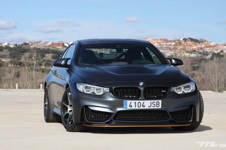 BMW M4 GTS Prueba Motorpasion 35