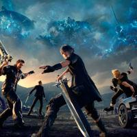 Final Fantasy XV: así se personaliza Regalia y se va uno de pesca