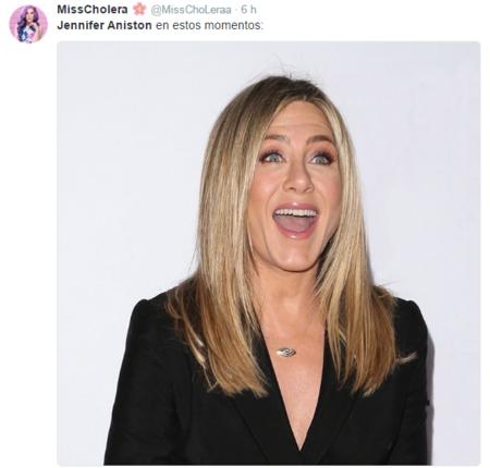 Y con el divorcio de Brangelina, los memes son para Jennifer Aniston