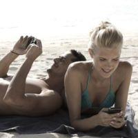 Siete consejos para proteger tu Android en la playa