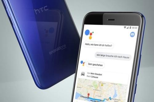 El HTC U11 Life en cinco claves: el nuevo Android One con marco táctil desde Taiwán