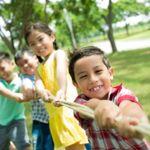 La escuela bosque: una forma rompedora de enseñar tan antigua como la propia humanidad