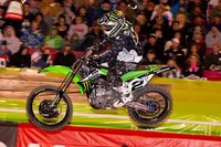 Arranca el Campeonato del Mundo de Supercross 2012
