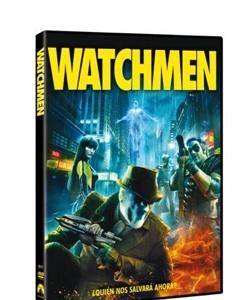 Estrenos en DVD | 28 de septiembre | Llegan los Watchmen