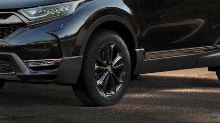 Honda Cr V Hybrid Sport Line 2021 3