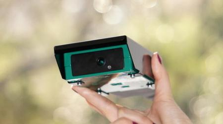 PiCE+, una caja de metal para la Raspberry Pi y la cámara para usar en exteriores