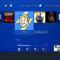 Cómo borrar juegos o aplicaciones de tu PlayStation 4 para liberar espacio