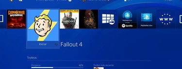 How to delete games or applications from your PlayStation 4 to release space