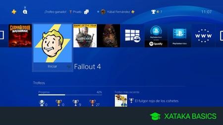 Como Borrar Juegos O Aplicaciones De Tu Playstation 4 Para Liberar