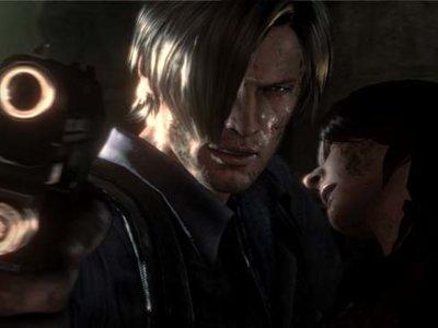 Resident Evil 4, 5 y 6 llegarán para PS4 y Xbox One a lo largo del año