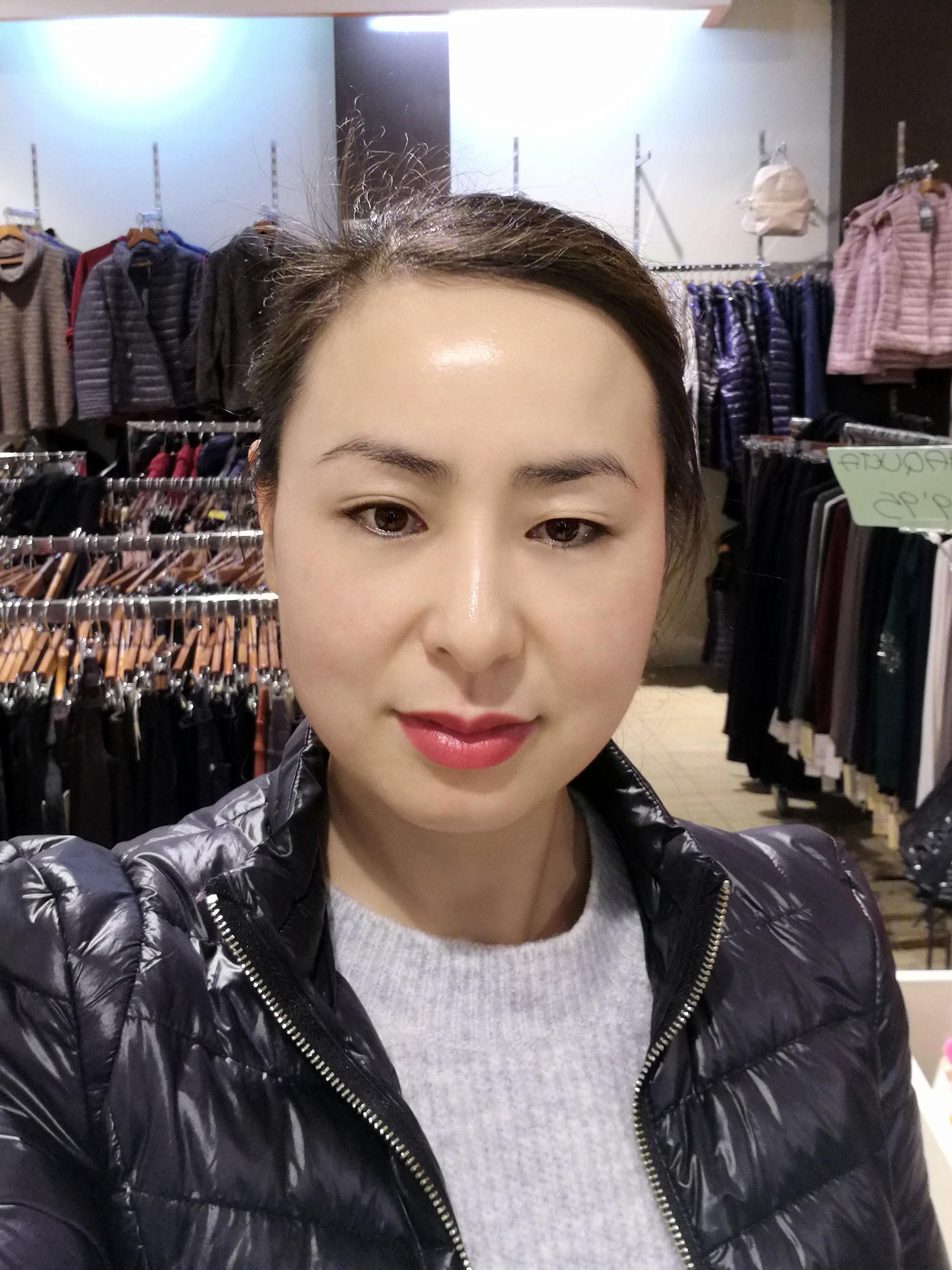 Foto de Huawei P10 Plus, selfies a tamaño completo (17/20)