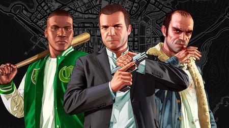 'Grand Theft Auto V' ahora es gratis en Xbox One por medio de Game Pass en México
