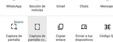 Cómo activar y usar las capturas de pantalla de web completa en Chrome para Android
