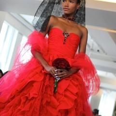 Foto 39 de 41 de la galería oscar-de-la-renta-novias en Trendencias