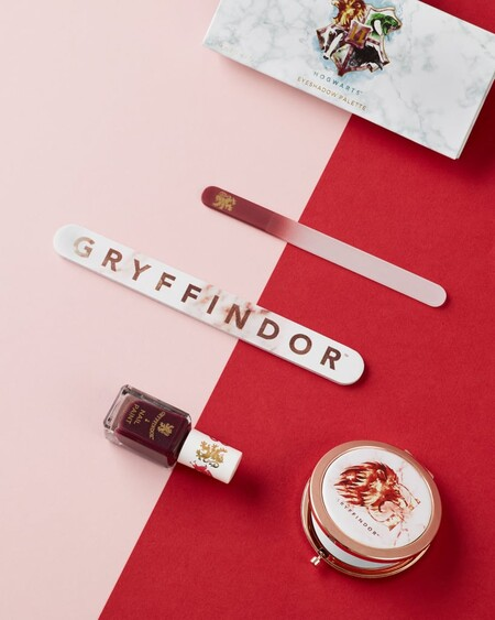 Harry Potter X Barry M Gryffindor Collection