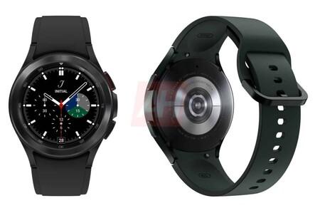 Samsung Galaxy Watch Classic 03 Ah