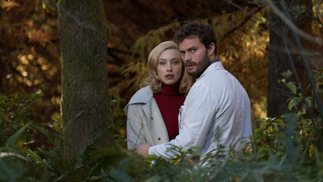 Imagen The 9th Life Of Louis Drax