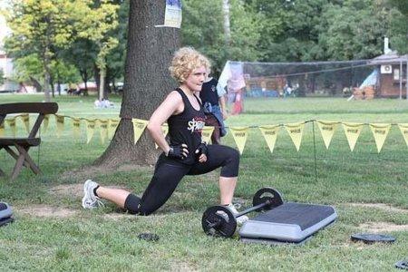 El body pump, definir mientras tonificamos nuestros músculos