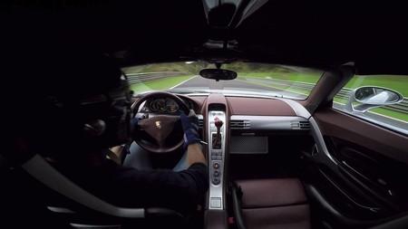 El Infierno en un caballo del Apocalipsis o un Carrera GT en el Nürburgring